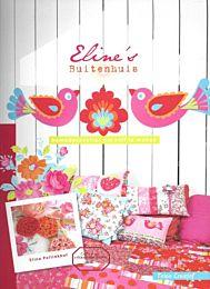 Eline's buitenhuis ISBN 9789043915311