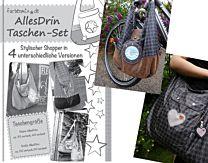 Farbenmix AllesDrin Taschen-set