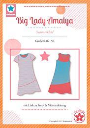 Farbenmix Big Lady Amalya