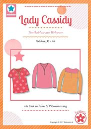 Farbenmix - Lady Cassidy