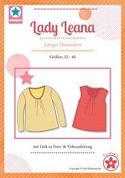 Farbenmix - Lady Leana