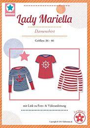 Farbenmix LADY MARIELLA