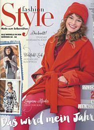Fashion Style - Januar 2019 Deutsch