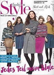 Fashion Style - September 2018 Deutsch