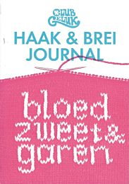Haak & brei journal