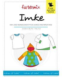 Farbenmix - Imke