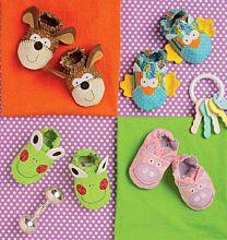 Ellie Mae - 170 babyschoentjes