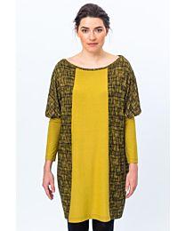 Knipmode 0119 - 18 jurk