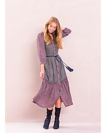 Knipmode - 0119 - 9 jurk