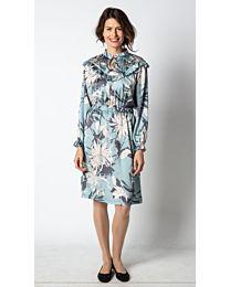 Knipmode februari 2019 - jurk 23