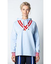 Knipmode februari 2019 - Sweater 16