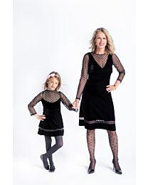 Knipmode 0220 - 1 jurk