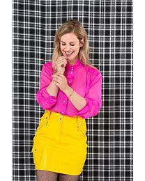 Knipmode 0919 - 14 blouse