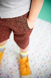 Knippie 0219 - 13 shorts