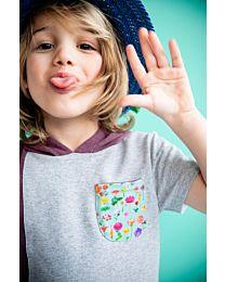 Knippie 0219 - 15 T-shirt