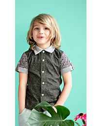 Knippie 0219 - 8 blouse