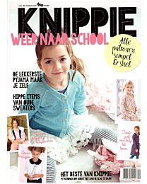 Knippie Special - Weer Naar School 2018
