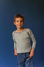 Knippie 0419 - 17 Sweater PDF