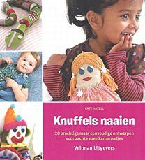 Knuffels naaien ISBN 9789048307913