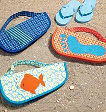 Kwiksew - 4166 Tas slippers