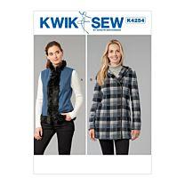 KwikSew 4254