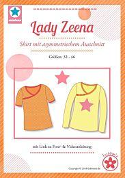 Farbenmix - Lady Zeena