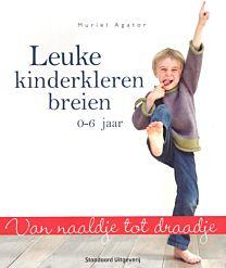 Leuke kinderkleren breien 0-6 jaar ISBN 9789002252532