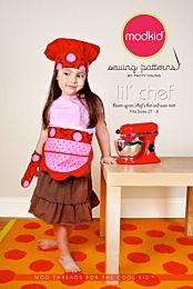 Modkid - Lil' Chef