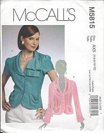 McCall's - 5815