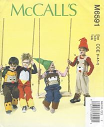 McCall's - 6591*