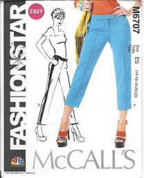 McCall's - 6707