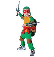 McCall's - M7214 Minion / Ninja turtle