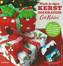Maak je eigen kerst decoraties