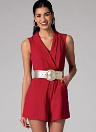 McCall's - 7366 Jumpsuit