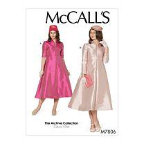 McCall's 7806
