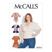 McCall's 7810