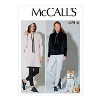McCall's 7816