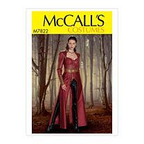 McCall's - 7822