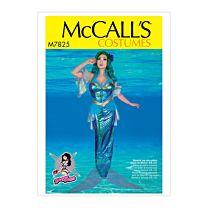 McCall's 7825