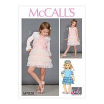 McCall's 7828