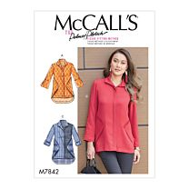 McCall's 7842