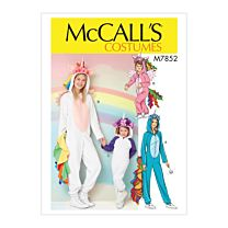 McCall's 7852