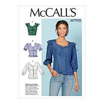 McCall's 7900