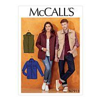 McCall's-7913