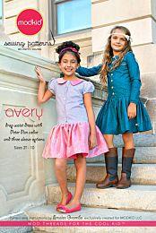 Modkid Avery jurk