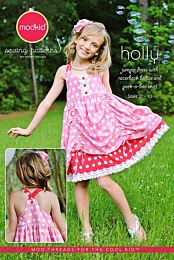 Modkid Holly jurk