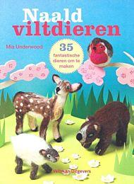 Naaldviltdieren ISBN 9789048307944