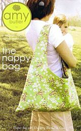 Amy Butler - The Nappy Bag