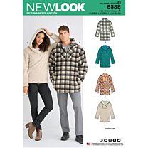 New Look 6588
