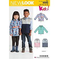 New Look 6590